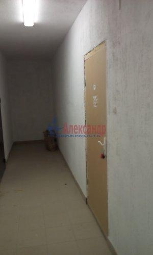2-комнатная квартира (64м2) на продажу по адресу Лесколово пос., Красноборская ул., 4В— фото 14 из 23