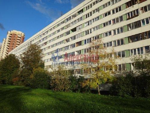 2-комнатная квартира (45м2) на продажу по адресу Маршала Жукова пр., 56— фото 15 из 16