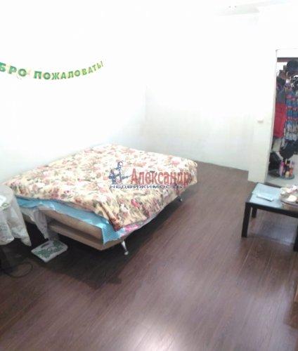 1-комнатная квартира (39м2) на продажу по адресу Новое Девяткино дер., Арсенальная ул., 4— фото 5 из 19