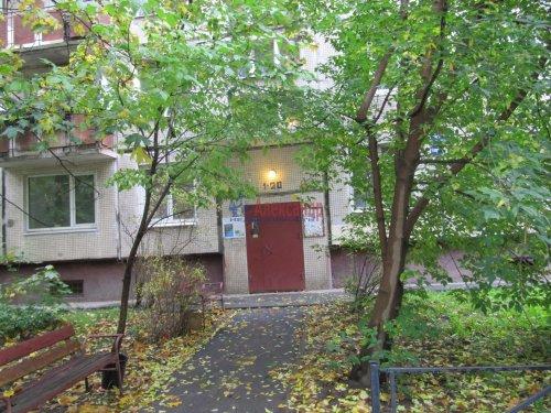 2-комнатная квартира (42м2) на продажу по адресу Юрия Гагарина просп., 14— фото 10 из 11