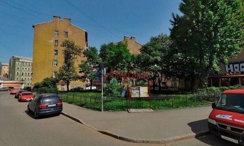 3-комнатная квартира (69м2) на продажу по адресу Кропоткина ул., 17— фото 10 из 11