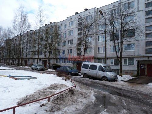 3-комнатная квартира (73м2) на продажу по адресу Новый Свет пос., 42— фото 1 из 16