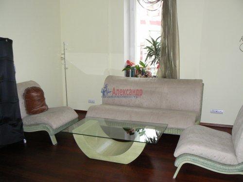 2-комнатная квартира (77м2) на продажу по адресу Тореза пр., 112— фото 2 из 24