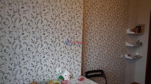 2-комнатная квартира (64м2) на продажу по адресу Колтуши пос., Школьный пер., 3— фото 8 из 22
