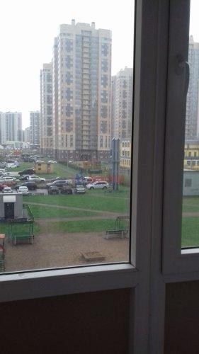 1-комнатная квартира (41м2) на продажу по адресу Богатырский пр., 48— фото 2 из 12
