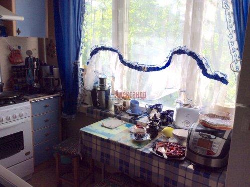 1-комнатная квартира (30м2) на продажу по адресу Антонова-Овсеенко ул., 19— фото 3 из 17