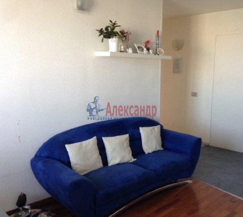 2-комнатная квартира (62м2) на продажу по адресу Бассейная ул., 85— фото 4 из 12