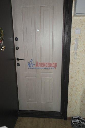 1-комнатная квартира (38м2) на продажу по адресу Бугры пос., Нижняя ул., 9— фото 3 из 4