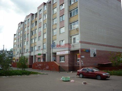 3-комнатная квартира (84м2) на продажу по адресу Отрадное г., Лесная ул., 1— фото 2 из 2
