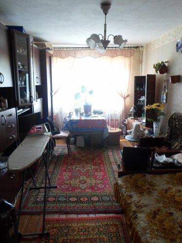 1-комнатная квартира (33м2) на продажу по адресу Раздолье пос., Центральная ул., 3— фото 3 из 13