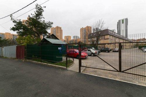 1-комнатная квартира (32м2) на продажу по адресу Мурино пос., Боровая ул., 16— фото 15 из 16