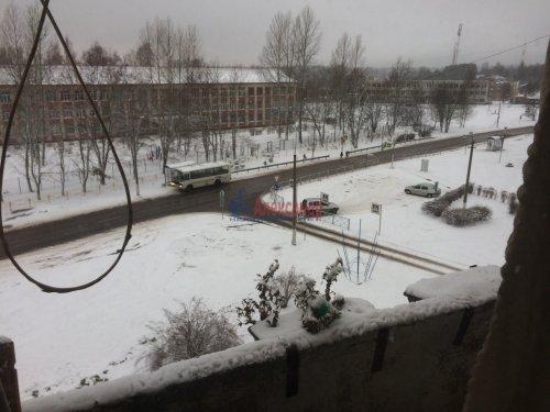 2-комнатная квартира (46м2) на продажу по адресу Каменногорск г., Ленинградское шос., 86— фото 11 из 12