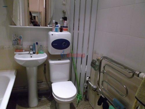 1-комнатная квартира (48м2) на продажу по адресу Всеволожск г., Межевая ул., 27— фото 7 из 13