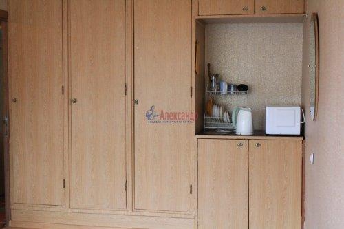 Комната в 8-комнатной квартире (114м2) на продажу по адресу Серебристый бул., 13— фото 5 из 11