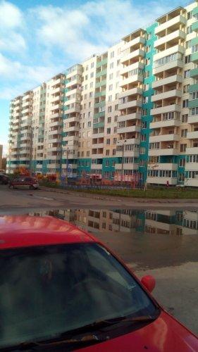 2-комнатная квартира (48м2) на продажу по адресу Шушары пос., Московское шос., 284— фото 4 из 11