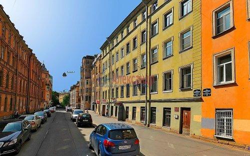 3-комнатная квартира (69м2) на продажу по адресу Кропоткина ул., 17— фото 11 из 11