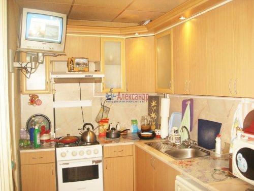 3-комнатная квартира (63м2) на продажу по адресу Искровский пр., 1— фото 5 из 14