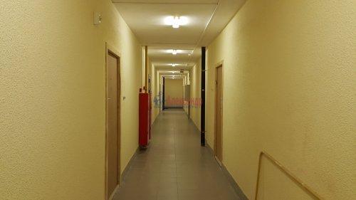 1-комнатная квартира (49м2) на продажу по адресу Всеволожск г., Центральная ул., 10— фото 17 из 21