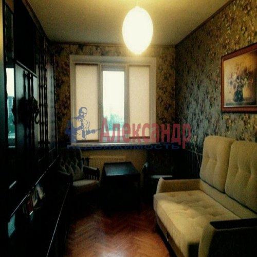 3-комнатная квартира (74м2) на продажу по адресу Хасанская ул., 6— фото 10 из 10
