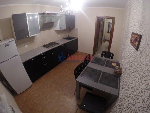 2-комнатная квартира (69м2) на продажу по адресу Шушары пос., Пушкинская ул., 48— фото 11 из 16