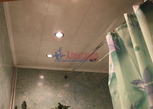 3-комнатная квартира (71м2) на продажу по адресу Токсово пгт., Привокзальная ул., 20— фото 10 из 16