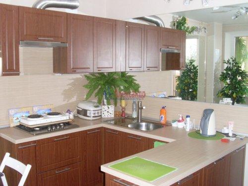 1-комнатная квартира (55м2) на продажу по адресу Сосново пос., Никитина ул.— фото 20 из 25