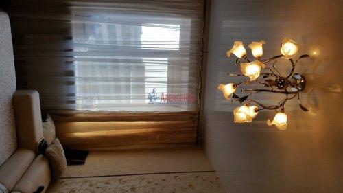 1-комнатная квартира (45м2) на продажу по адресу Учительская ул., 18— фото 7 из 14