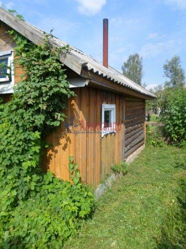 3-комнатная квартира (74м2) на продажу по адресу Снегиревка дер., Майская ул., 1— фото 21 из 38