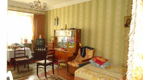 Комната в 3-комнатной квартире (69м2) на продажу по адресу Лесной пр., 59— фото 1 из 7