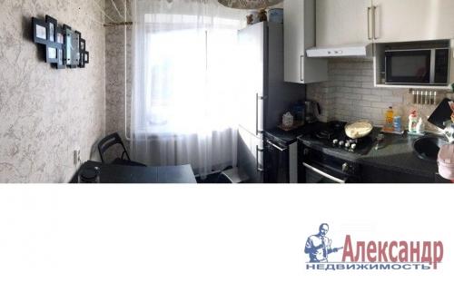 3-комнатная квартира (69м2) на продажу по адресу Бухарестская ул., 23— фото 4 из 11