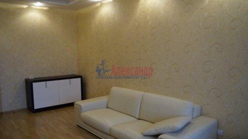 3-комнатная квартира (82м2) на продажу по адресу Варшавская ул., 23— фото 7 из 20