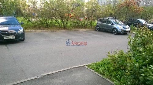 2-комнатная квартира (57м2) на продажу по адресу Стрельбищенская ул., 24— фото 4 из 30