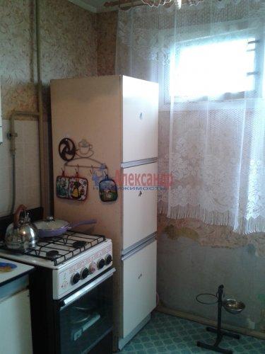 2-комнатная квартира (55м2) на продажу по адресу Петергоф г., Шахматова ул., 16— фото 6 из 10