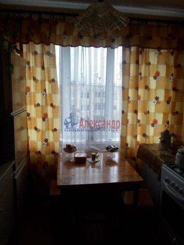 3-комнатная квартира (74м2) на продажу по адресу Снегиревка дер., Майская ул., 1— фото 5 из 8