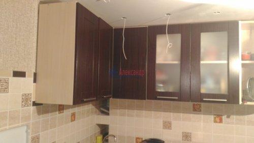 1-комнатная квартира (32м2) на продажу по адресу Мурино пос., Оборонная ул., 2— фото 5 из 12