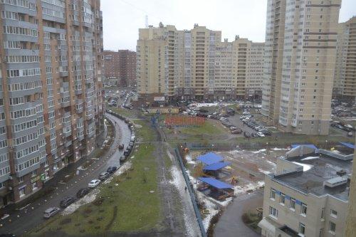 3-комнатная квартира (77м2) на продажу по адресу Маршала Казакова ул., 44— фото 5 из 37