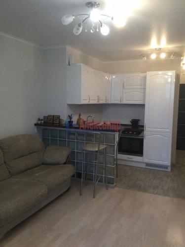 1-комнатная квартира (24м2) на продажу по адресу Орбели ул., 17— фото 2 из 13