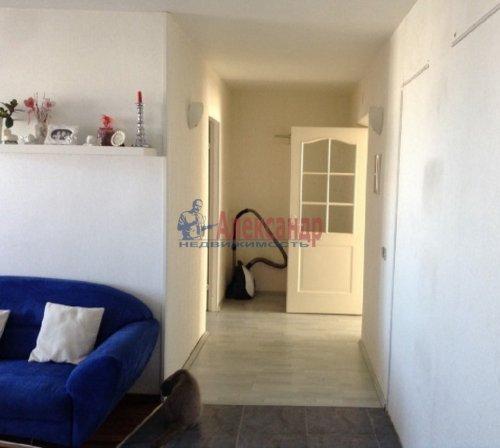 2-комнатная квартира (62м2) на продажу по адресу Бассейная ул., 85— фото 7 из 12