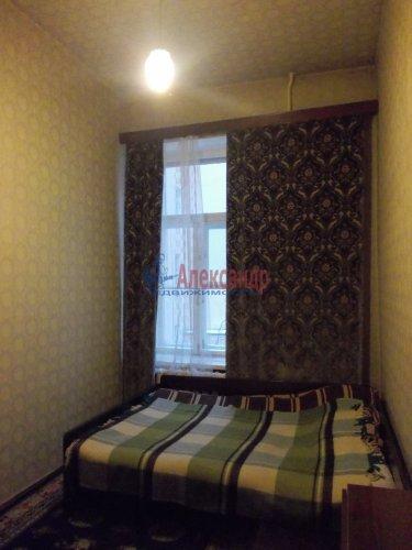 4-комнатная квартира (120м2) на продажу по адресу Невский пр., 107— фото 5 из 11