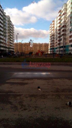 2-комнатная квартира (48м2) на продажу по адресу Шушары пос., Московское шос., 284— фото 5 из 11