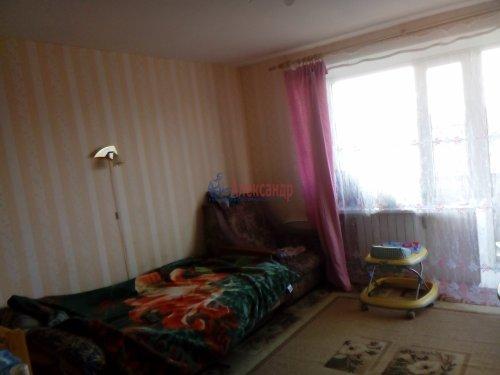 2-комнатная квартира (53м2) на продажу по адресу Старая Ладога село, 16— фото 2 из 7