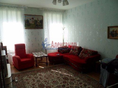 4-комнатная квартира (117м2) на продажу по адресу Выборг г., Вокзальная ул., 13— фото 3 из 22