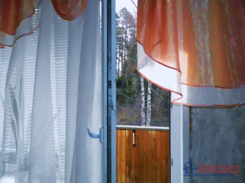 3-комнатная квартира (57м2) на продажу по адресу Лахденпохья г., Трубачева ул.— фото 3 из 21