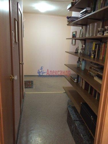 2-комнатная квартира (56м2) на продажу по адресу Красное Село г., Спирина ул., 7— фото 5 из 21