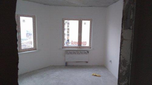 1-комнатная квартира (36м2) на продажу по адресу Шушары пос., Вилеровский пер., 6— фото 6 из 10