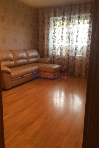 1-комнатная квартира (41м2) на продажу по адресу Старая дер., Верхняя ул., 5— фото 5 из 10