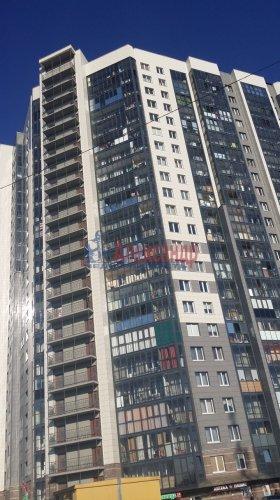 1-комнатная квартира (33м2) на продажу по адресу Русановская ул., 9— фото 1 из 8