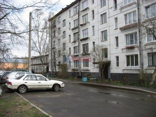 3-комнатная квартира (59м2) на продажу по адресу Шушары пос., Ленсоветовская дор., 3— фото 2 из 11