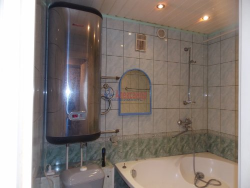 3-комнатная квартира (49м2) на продажу по адресу Сортавала г., Промышленная ул., 5— фото 10 из 13