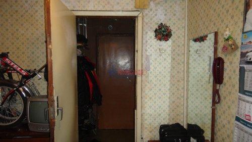 2-комнатная квартира (55м2) на продажу по адресу Сертолово г., Заречная ул., 1— фото 6 из 14